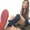 可愛い女の子19人の22.5cm〜24.5cmの足裏の匂いを収録!